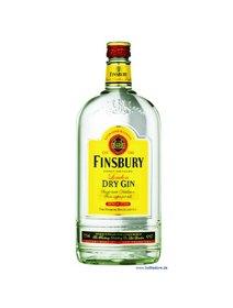 Gin Finsbury 0,700 ml