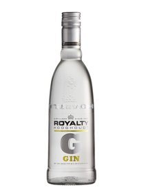 Gin Royalty