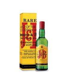 J&B Rare Whisky 1 Litru