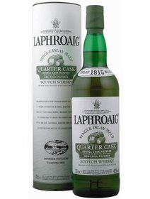 Laphroaig Quarter Cask , 700ml
