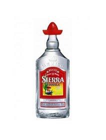 Sierra Tequila Silver 0,700 ml