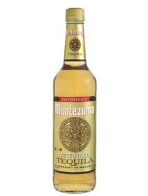 Tequila Gold Montezoma 0,700ml