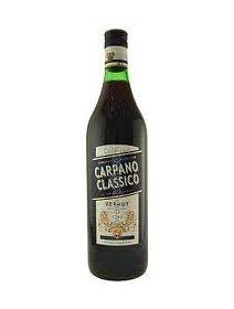 Vermut Carpano Classico 1000ml/1Litru