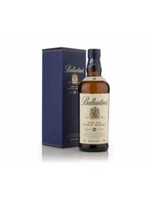 Whisky Ballantines 21 ani 0,700 ml