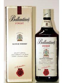 Whisky Ballantines Finest 0,700ml (cutie carton)