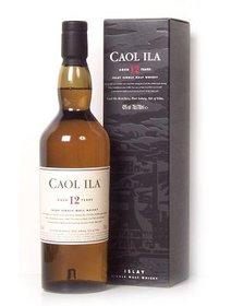 Whisky Caol ILLA 12 ani. 700ml