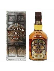 Whisky Chivas Regal 12 ani , 1 Litru