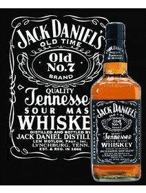 Whisky Jack Daniels 500 ml