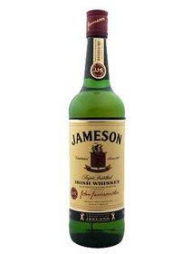 Whisky Jameson 700 ml, cutie metal