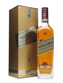 Whisky Johnnie Walker Gold Label,  700ml