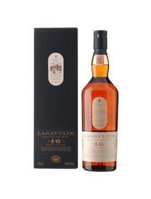 Whisky Lagavulin 16 ani.