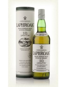 Whisky Laphroaig 10 ani, 700 ml