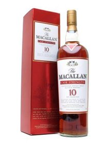 Whisky Macallan 10 ani, 700 ml.