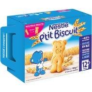 Biscuiti NESTLE P'tit Biscuit, 180g, 12 luni+