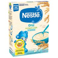 Cereale Nestle Orez, 250g, 6 luni+