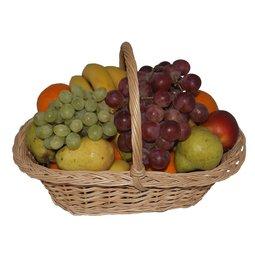 Cos cu fructe Deluxe