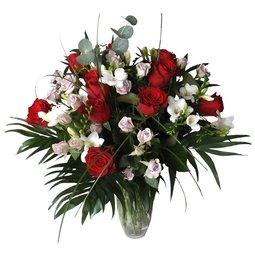 Buchet de flori ... fara motiv