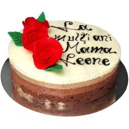 Tort Trois Mousse