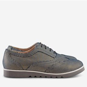 Pantofi oxford Abha