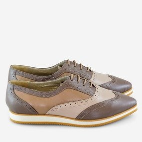 Pantofi Oxford Urban Chic