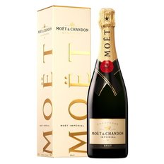 Champagne Moet Chandon | Luxury Flowers and Gifts to Milan | FlorPassion Florist