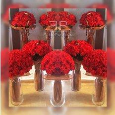 1001 Rose Rosse