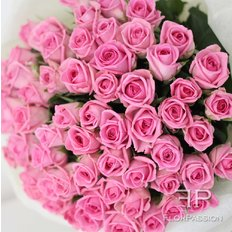 Acqua Rose Bouquet