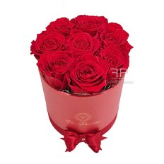 Amour FlorPassion Forever Roses Box