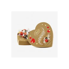 Amour Heart Chocolate Box 160 g