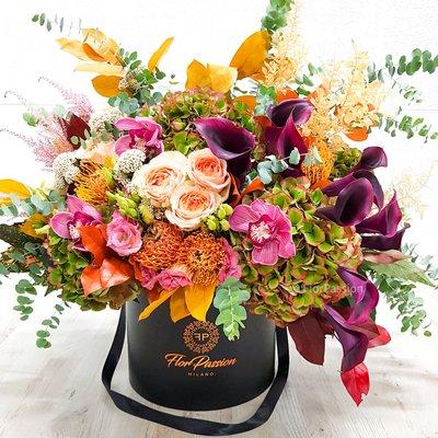 Autumn FlorPassion Box