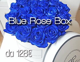 Bue Rose Box