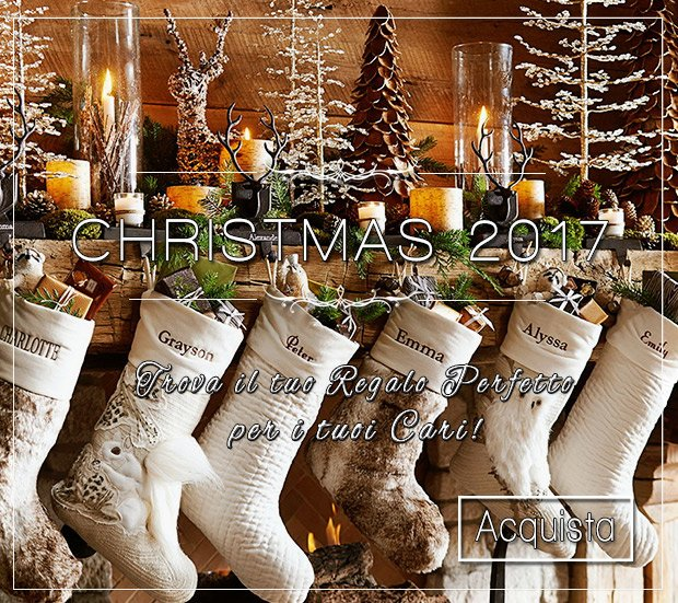 Collezione Natale 2017 FlorPassion