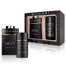 Bvlgari Man In Black | Luxury Florist FlorPassion Milan | Same Day Flowers and Gifts