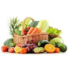 Frutta e Verdura regalo a domicilio | Ordina Online Fiori e Regali | FlorPassion Milano