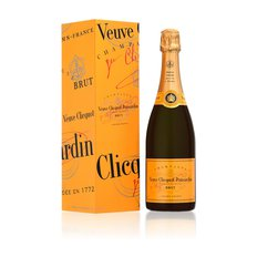 Champagne Veuve Clicquot Brut Yellow Label - 75CL