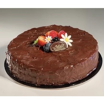 Chocolate Cake - Cioccolatosa