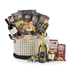 Sending Christmas Hamper to Milan and Monza | Same Day Delivery