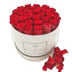 Dolce Passione Million Flowers Box