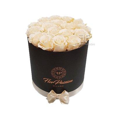 Emozione FlorPassion Box Rose Eterne