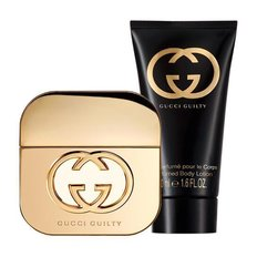 Gucci Guity For Her Gift Set