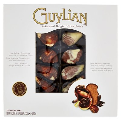 GuyLian Artisanal Belgian Chocolates