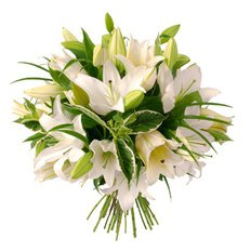 Lillium Bouquet