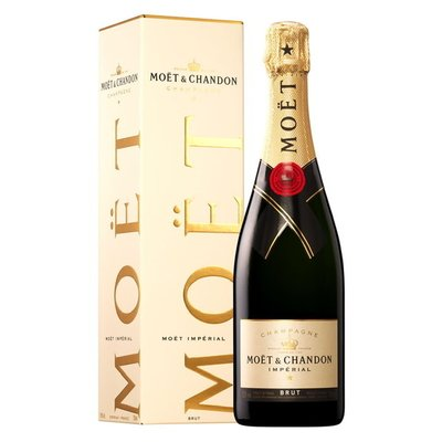 Moet Chandon Champagne Brut