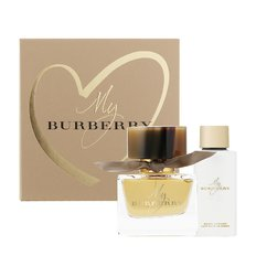 Gift Set My Burberry Perfume | FlorPassion Milan | Luxury Flowers and Gifts Delivery