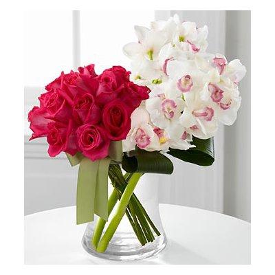 Orchidee e Rose