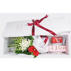 Orchids Gift Box