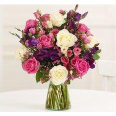 Pink Lavender Bouquet