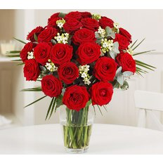 Red Roses Delivery | Local Florist Milan Italy