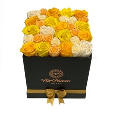 Sorriso FlorPassion Forever Box