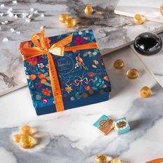Venchi Gift Box Chocolate Selection 156g